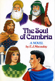 836 - SOUL OF CAMBRIA by E. J. Macaulay