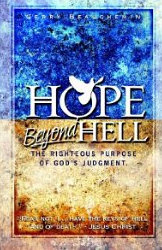 830 – HOPE BEYOND HELL  By Gerry Beauchemin