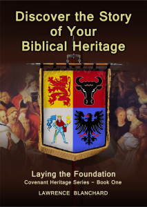 850 - Discover the Story of Our Biblical Heritage