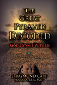 340 - THE GREAT PYRAMID DECODED