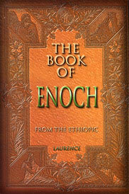 320 – THE BOOK OF ENOCH by James Bruce