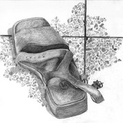 A Sandal