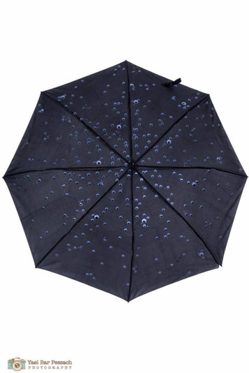 Rain(eye)drops