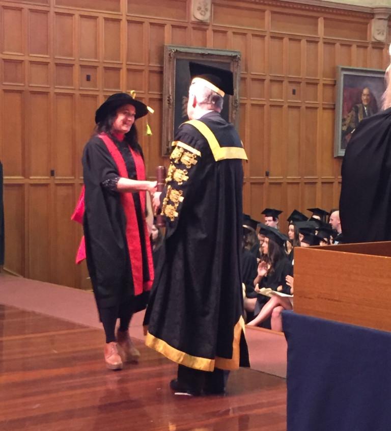 Morgan PhD