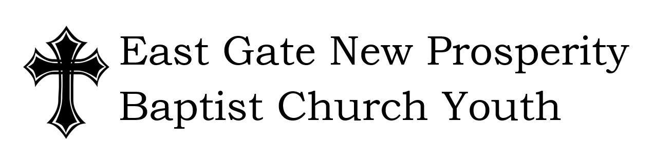 East Gate New Prosperity Baptist Church