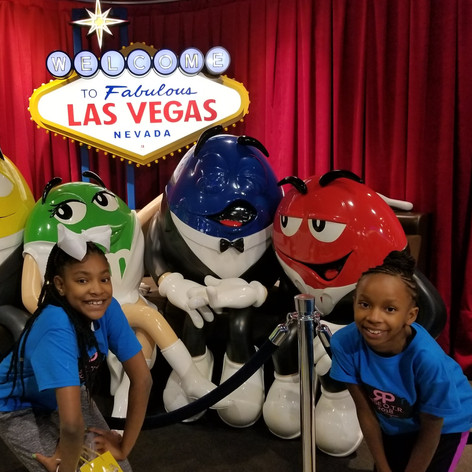 RISE OTR Vegas