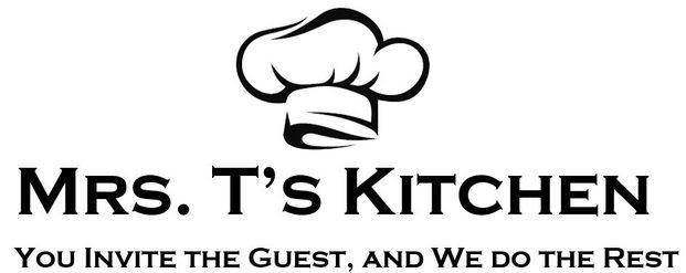 Mrs. T's Kitchen