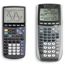 Texas Instruments Calculator Rental