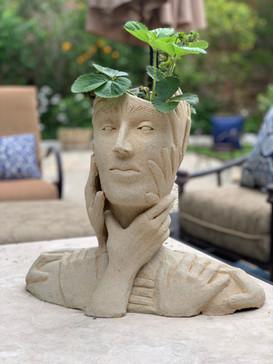 Planter Head