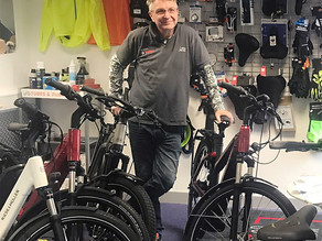 NOW IS THE TIME TO GET THE BEST BIKES AND SERVICE