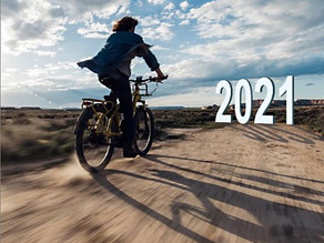 2021: A year of continuing delays and challenges for the ebike industry