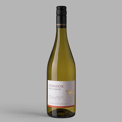 Condor Millaman Chardonnay