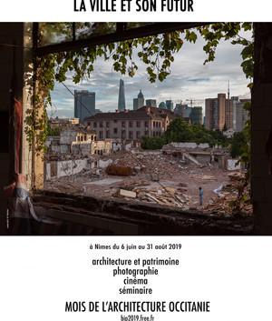 Biennale Image et Patrimoine