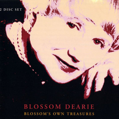 Blossom Dearie Blossom's Own Treasures - Audio CDs