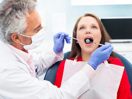 Top Questions About Visiting the Dentist