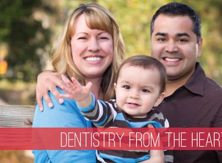 Dental Insurance Benefits and HSA Accounts (...use them or lose them!)