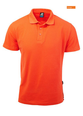 hunter - orange