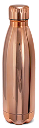 Mirage Luxe Vacuum Bottle Rose Gold.png