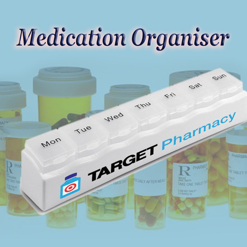 Medication Organise