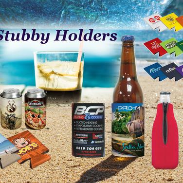 Stubby Holders