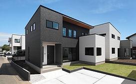 ジョイホームデザインの施工例セレクション「住まいの可能性を広げる豊かな暮らし」