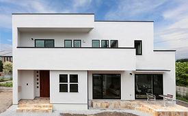 ジョイホームデザインの施工例セレクション「C RESORT HOUSE」