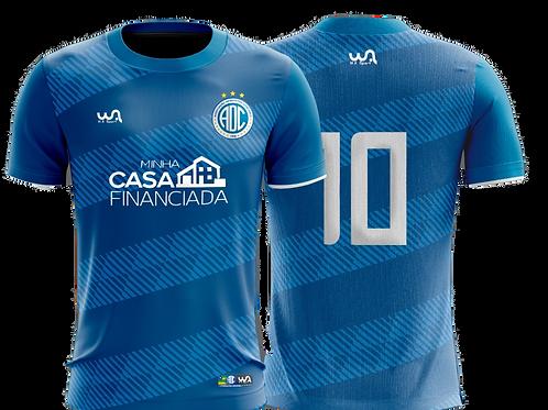 Camisa Oficial Confiança  + MCF
