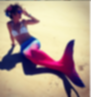 mermaid carole