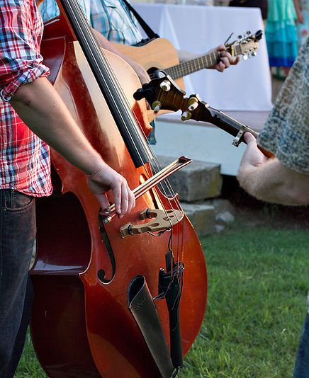 Acoustic Bluegrass Band
