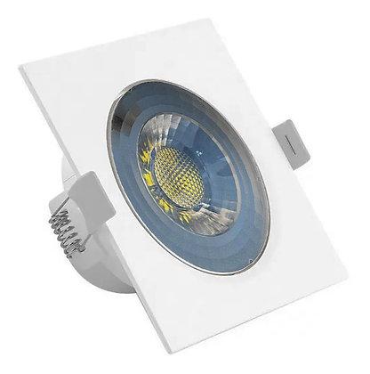 SPOT TETO LED 3W 3003L -  EMBUTIR