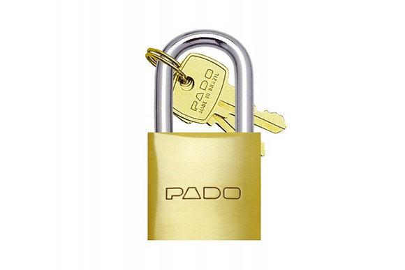 CADEADO G-30MM - PADO