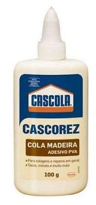 COLA P/ MADEIRA CASCOLA