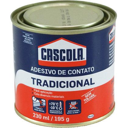 COLA SAPATEIRO CASCOLA TRADICIONAL