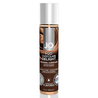 System Jo H20 Flavoured Lubricants 30ml