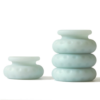 Soft Buffer Rings by Oh Nut