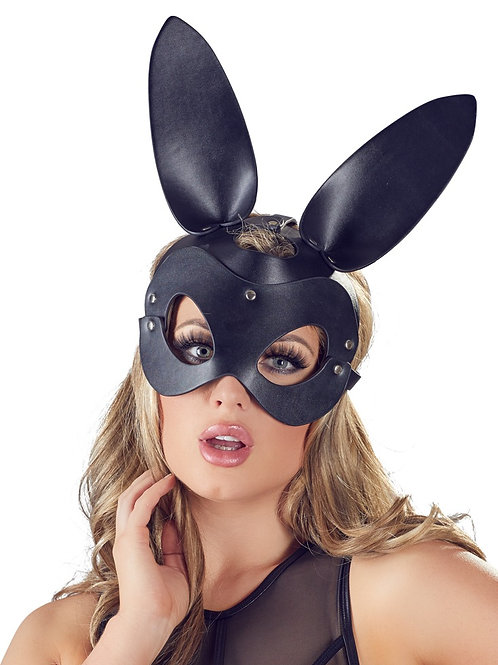 Bunny Mask by Bad Kitty