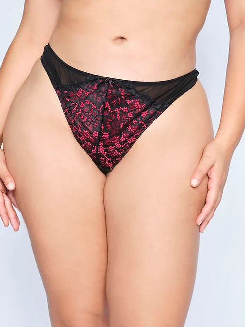 Timeless Affair Thong by AS