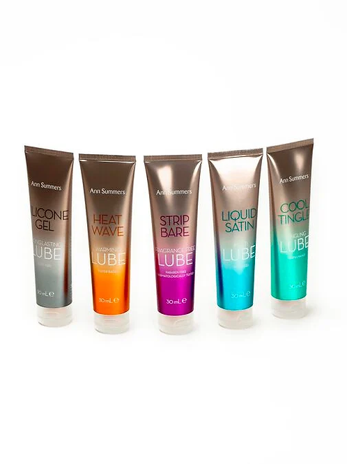 Core Pleasure Lubes by AS