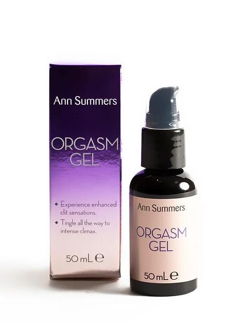Orgasm Gel by AS