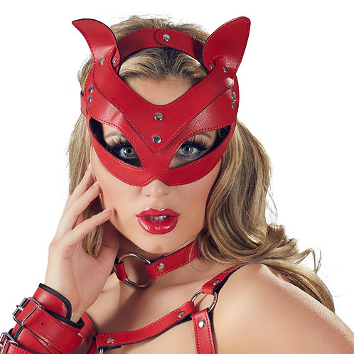 Cat Mask by Bad Kitty