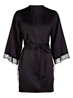 Cherryann Robe by AS