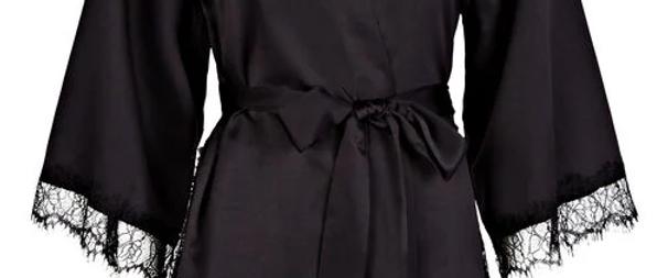Cherryann Robe