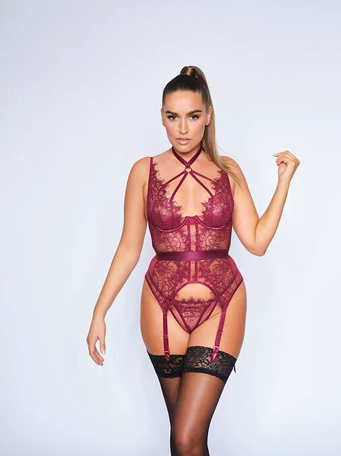 Heart Racer Basque by AS