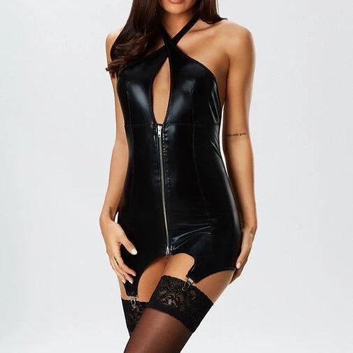Captivating Cami Suspender