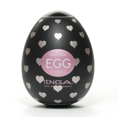 Lovers Egg (Masturbation Sleeve) by Tenga
