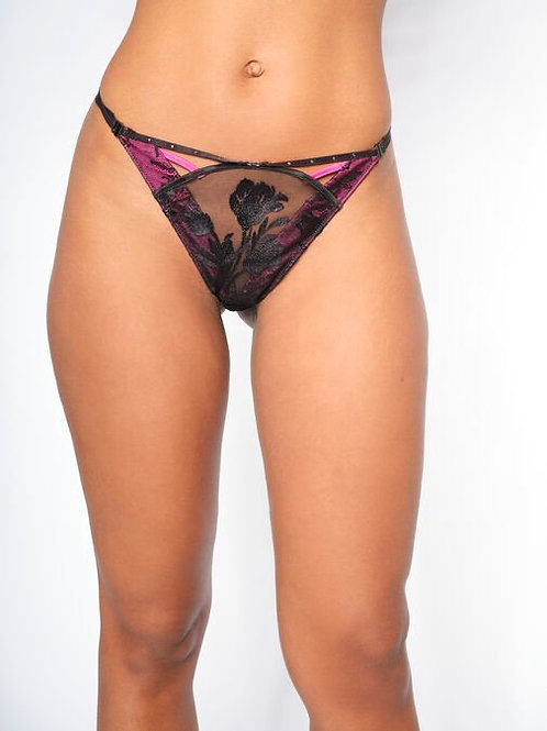 The Giveaway Thong by AS