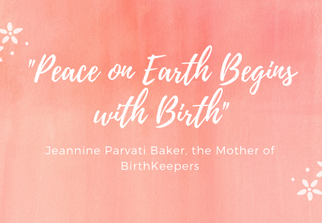 Clarity and Honesty about the Term BirthKeeper