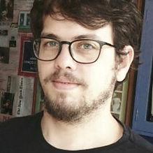 Jesse Rodrigues headshot