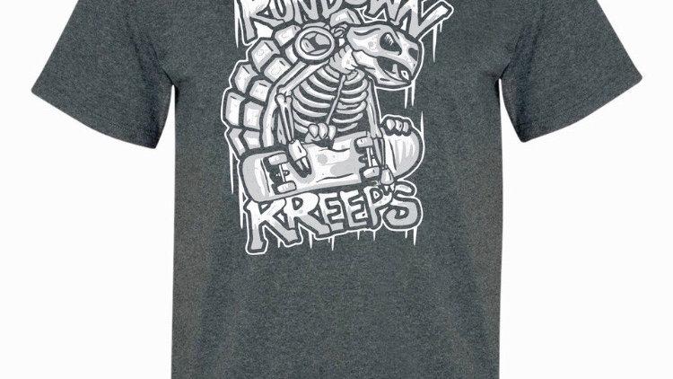 Turtle Grenade T-Shirt