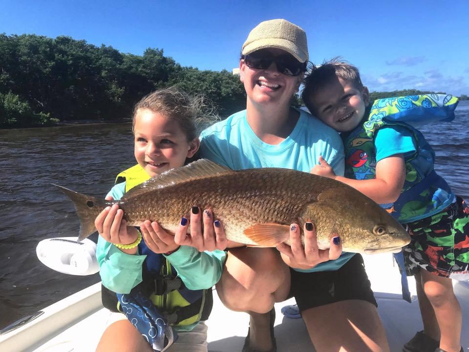 Inshore Fishing FULL Day
